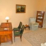 La stanza per la psicoanalisi e l'ipnosi